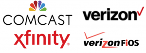 Eyecatch-Verizon and Comcast