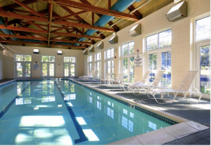 Internal Pool-Marriott's Fairway Villas