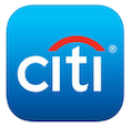 App icon of Citibank