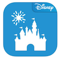 App icon of Disneyland