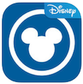 App icon of Walt Disney World
