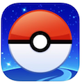 App icon of Pokemon Go
