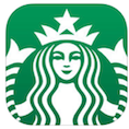 App icon of Starbucks