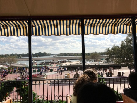 Disney's The Magic Behind Our Steam Trains Tour at Magic Kingdom 2