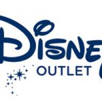 Logo of Disney Outlet
