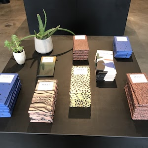 Mast Brothers Chocolate at Brooklyn, New York