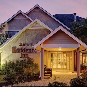Marriott Residence Inn Wilmington